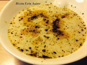 Ramazan Çorbasız Olmuyor, Yoğurtlu çorbaları çok seviyorum, bu çorba da çok kolay ve lezzetli... Yoğurtlu Arpa Şehriye Çorbası ...