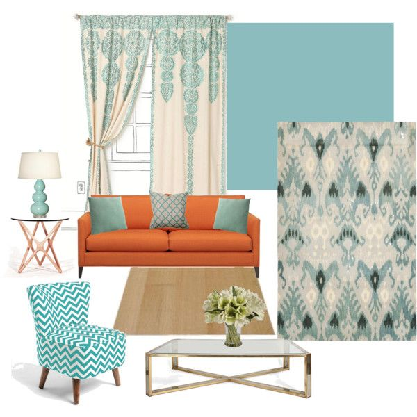 51 Best Images About Turquoise Living Room On Pinterest