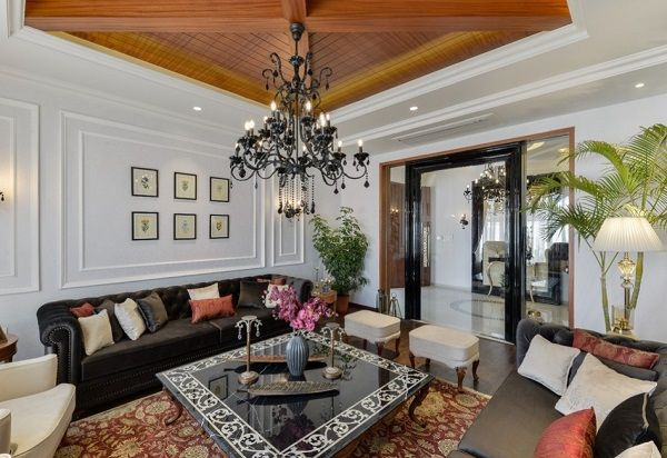 What Are The Common Items Objects Of A Living Room Livingroomdecor Interiordesign Living Room Design Decor Living Room Interior Room Design