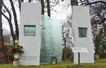 Bijzondere graven | De Nieuwe Ooster. Jos Brink (1942-2007)