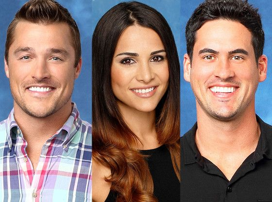 Find Out What New Bachelor Chris Soules Thinks of Andi Dorfman and Josh Murray's Breakup  Andi Dorfman, Josh Murray, Chris Soules