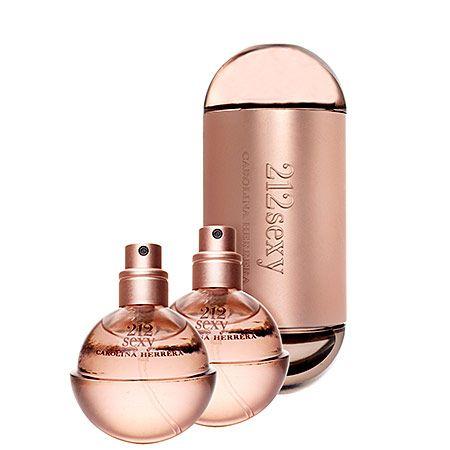 Carolina Herrera - 212 Sexy - 2 oz Eau de Parfum Spray #sephora
