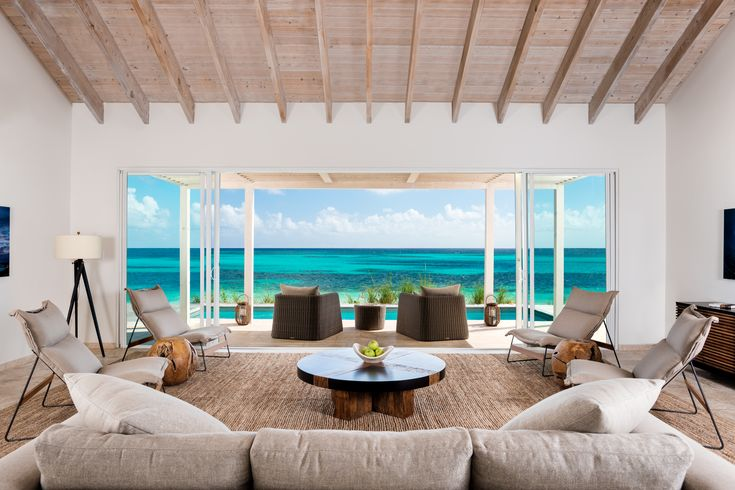 Sailrock Resort: South Caicos, Turks & Caicos