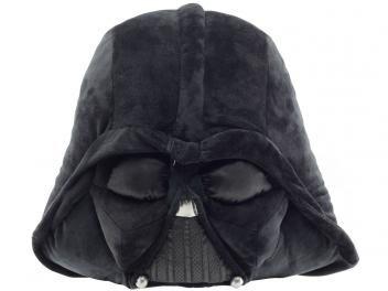 Pelúcia Star Wars Darth Vader 31cm - Estelar Soft Emite Sons DTC