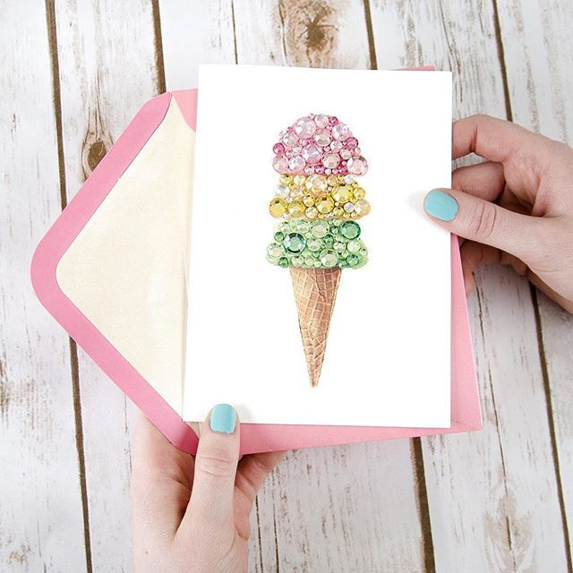 Looking forward to a sweet weekend ahead! What are your plans for enjoying this fine Spring weather? #ArtOfPapyrus