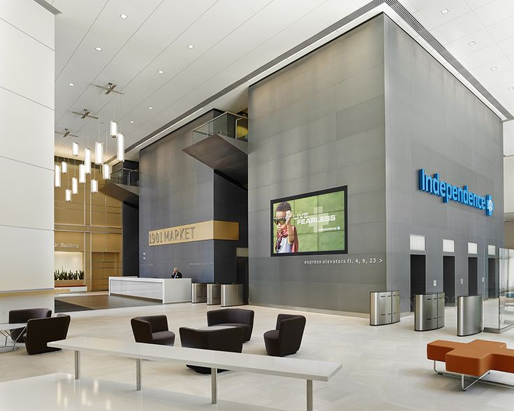 Independence Blue Cross HQ Office healthcare company
