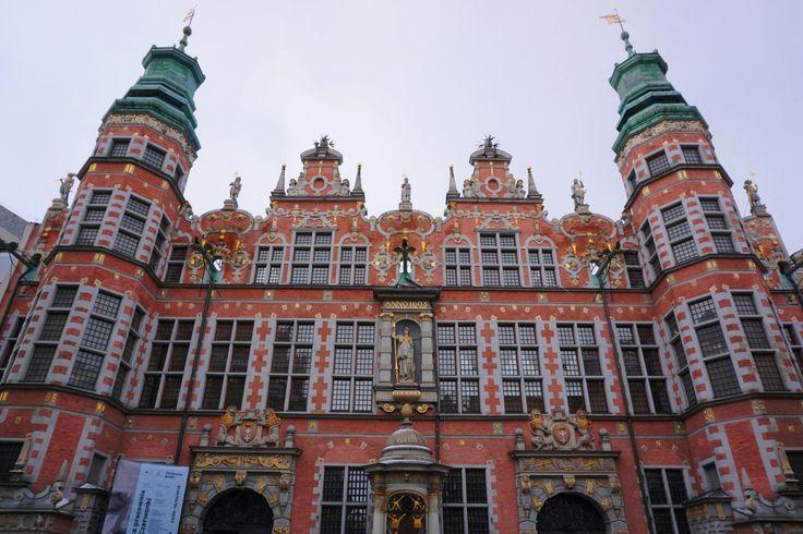 The Great Arsenal, Gdańsk