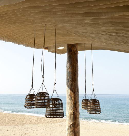 BarBuoni en Grecia, un diseño de K-Studio merecedor de ser finalista en los Restaurant & Bar Design Awards 2012