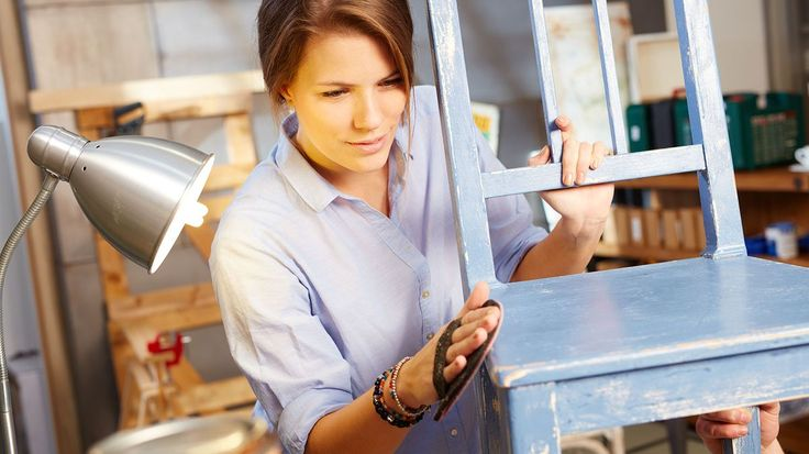 Jak ošetřit dřevěný nábytek? Vsaďte na ručně vyrobená leštidla! - Hobby