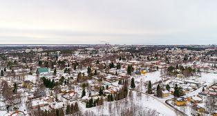 Kastelli Oulu
