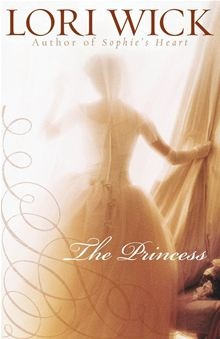 The Princess By: Lori Wick - this is one of the sweetest books i have ever read :) when i need to smile i read this!