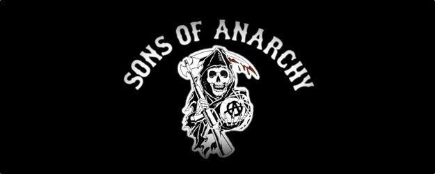"""Thierry et ses cigares: Les acteurs de la série """"Sons of Anarchy"""""""
