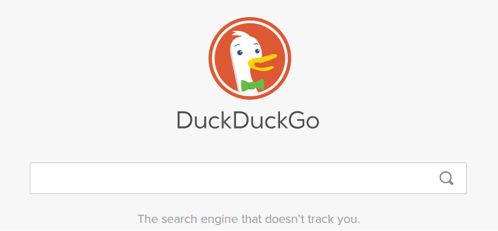 DuckDuckGo, Reviewed February 2015