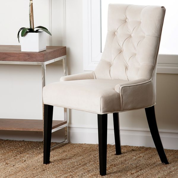 Best 25 Tufted Dining Chairs Ideas On Pinterest Elegant