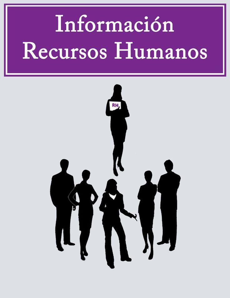 Información de Recursos Humanos