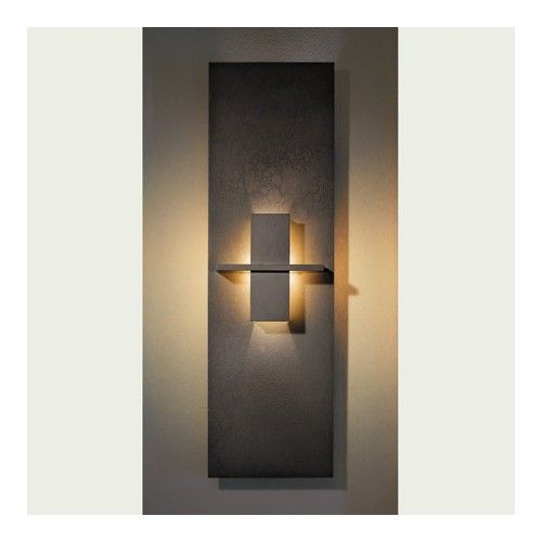 Aperture Vertical Sconce & Hubbardton-Forge Sconces | YLighting