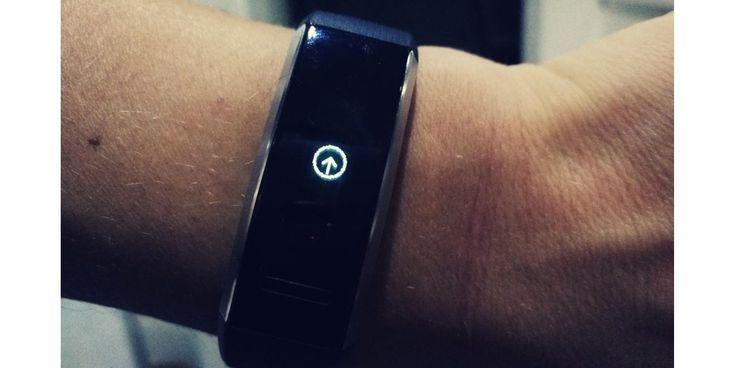 Huawei Band 2 Pro Firmwareupdate 1.2.21 – – #Rainerwirdfit Teil 5 #Gadgets #News #Update
