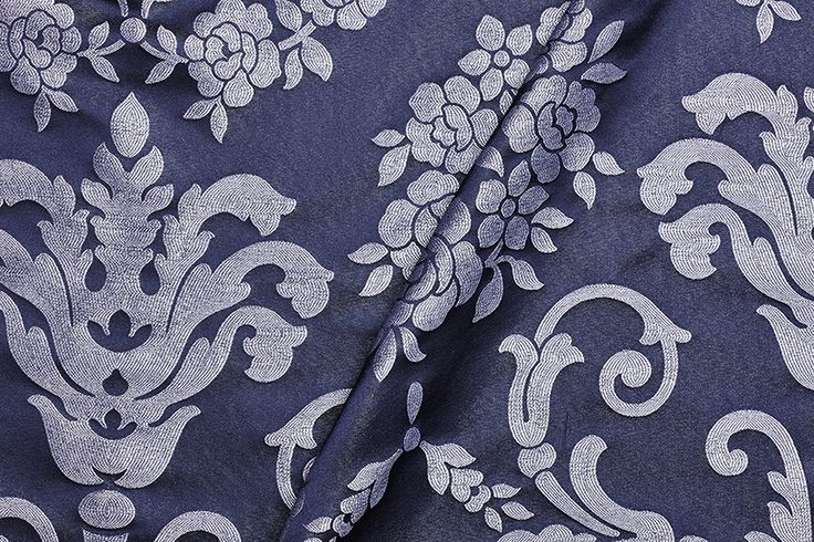 Tiffany Fabric - TFX414 1 by Giardini Italian Wallcovering