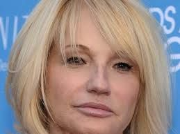 Actress Ellen Barkin Hopes Hurricane Kills Pro-Life Republicans - Another IDIOT! Won't be watching any TV or Movie with this fool in it.
