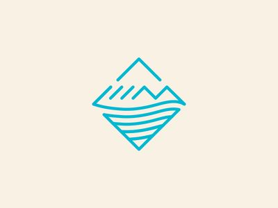 Line Symbol #Branding #GraphicDesign
