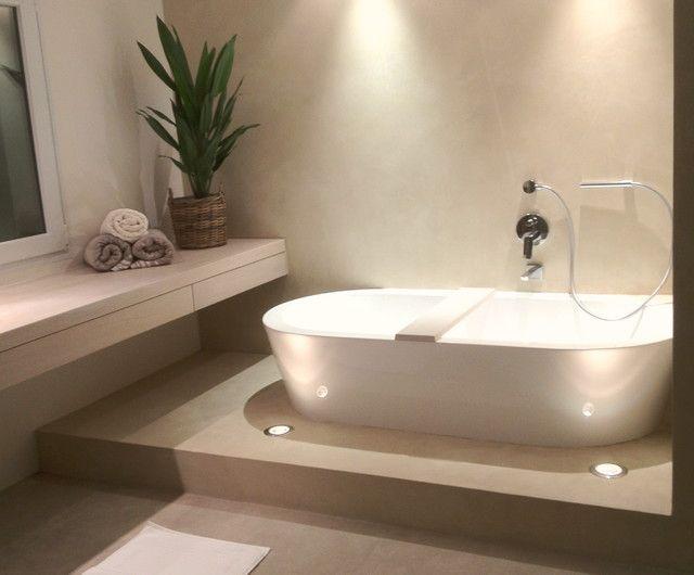 Microcemento baño 3