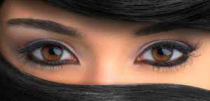 Mitől olyan különlegesek a barna szemű emberek? Most rajtatok a sor, lássuk! - POZITÍV GONDOLATOK