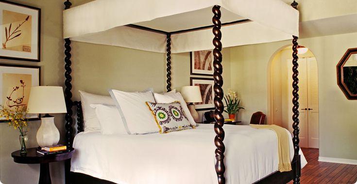 Canary Hotel | A Luxury Kimpton Boutique Hotel in Santa Barbara, CA