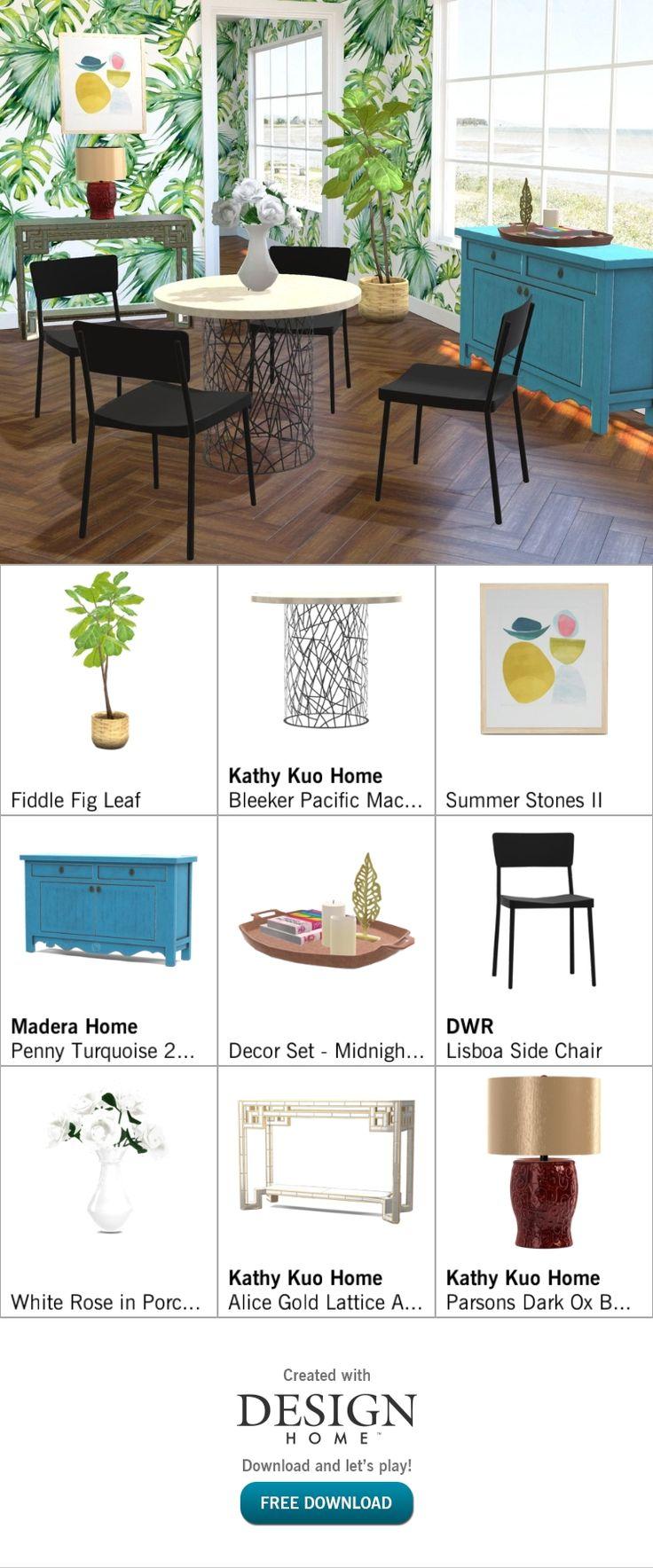 9 best Design Home Game images on Pinterest | Design homes, Home ...