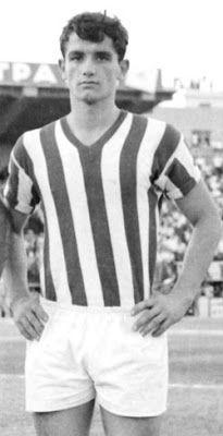 Πλέσσας Δημήτρης. (1961-1970).