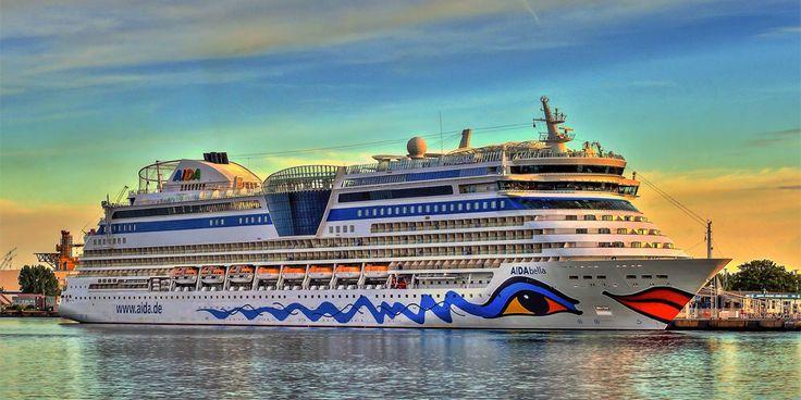 ☀️🌴😎 #AIDAstella #Clubschiff - #Lastminute #Kreuzfahrt #DEAL, ab 299,-€ die #Emirate inkl. #Dubai sowie #Oman und #Abu_Dhabi genießen. Zum #AIDA #Schnäppchen ---> ☀️🌴😎    👉🏻 http://www.kreuzfahrtvergleich24.de/aida-kreuzfahrten.html