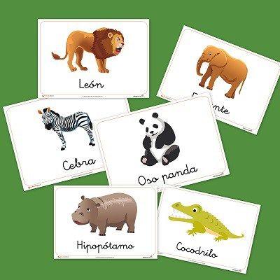 Animales-Salvajes.jpg (400×400)