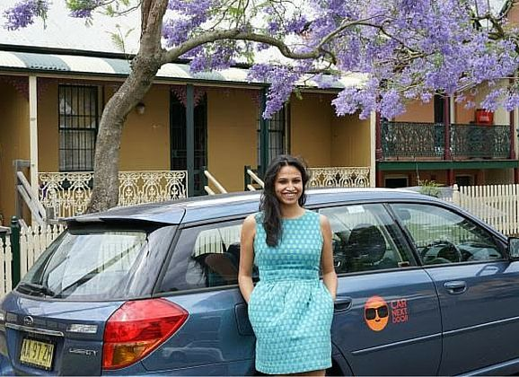 HOW A MELBOURNE MUM PAYS FOR THE FAMILY CAR BY RENTING IT OUT TO NEIGHBOURS  For parents looking to ease pressure on the family budget, the family car (or second car) is one of the biggest costs to consider.  That's why a growing number of families are looking to car-sharing platforms like Car Next Door to make some extra cash by renting their car out when it would otherwise stand idle.