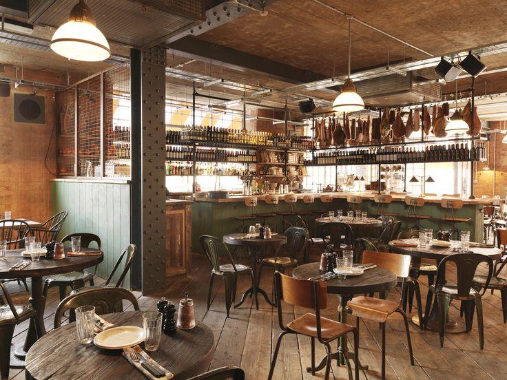 Pizza East, London, Shoreditch, Soho House Group   So Hum City Guide