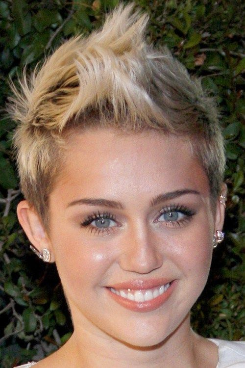 40 Bold And Beautiful Short Spiky Haircuts For Women