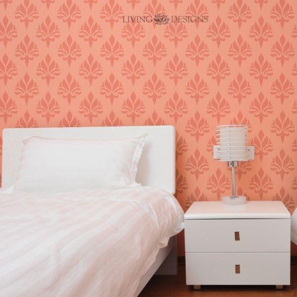17 best images about decoracion de interiores on pinterest - Pintar paredes interiores ...