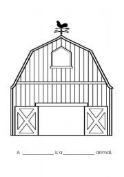 190 Best Barns Images On Pinterest