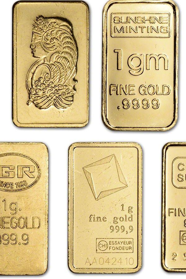 Buy 1 Gram Gold Bars Online 1 Gram Of Gold Money Metals Exchange In 2020 Gold Bar Gold Money Gold Bullion Bars