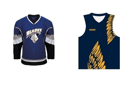 Pegasus School Team Uniforms gives you several options to play your games in style.  Several name brand outfitters and styles give you the chance to make your teams standout!