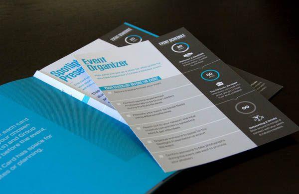 Behance Portfolio Reviews - Print Design