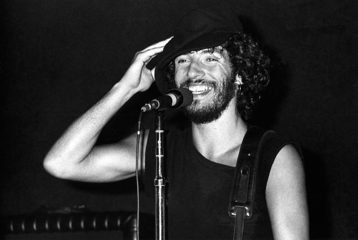 100 Greatest Bruce Springsteen Songs of All Time