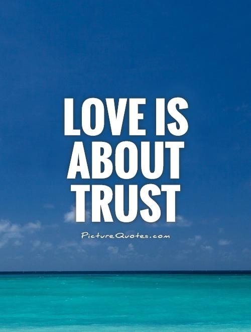 ... Trust Quotes on Pinterest Liars quotes, Instinct quotes and Trust no