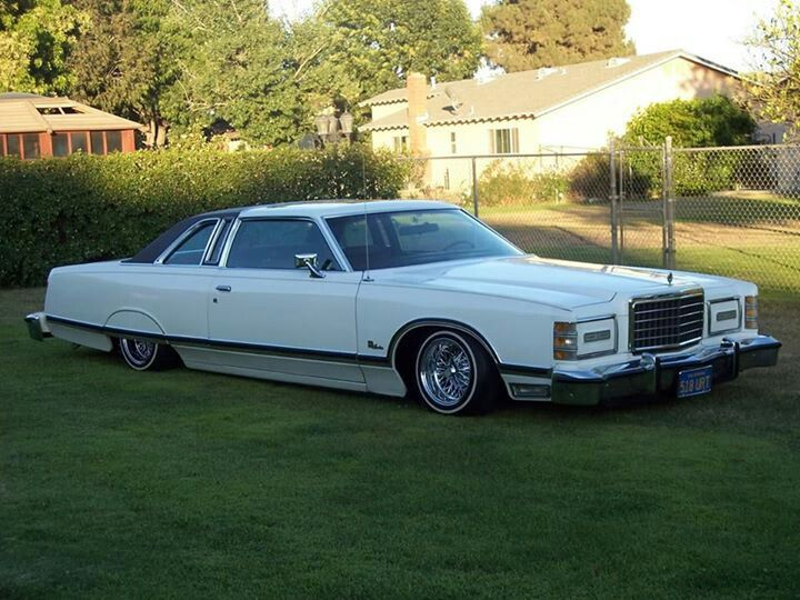 Ford Ltd Gangster Rides Pinterest Ford Ltd Ford And Cars