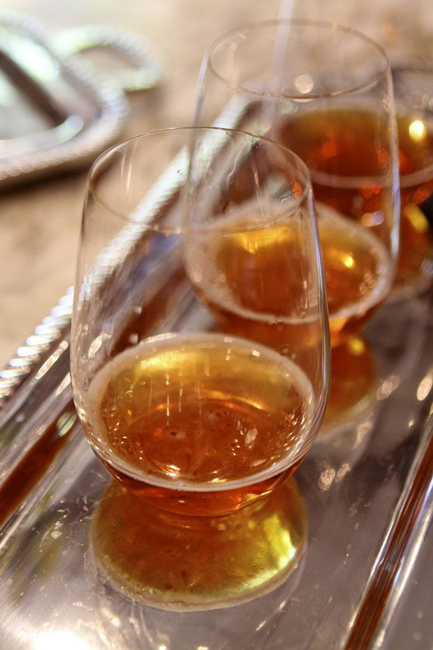 Pumpkin Beer   Eat • Drink • Garden • Santa Barbara, California