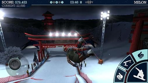 Snowboard party HACK CHEAT TOOL - Cyberoos >> Hacks, Cheats, Bots, Trainers and Tools! http://www.cyberoos.com/snowboard-party-hack-cheat-tool/