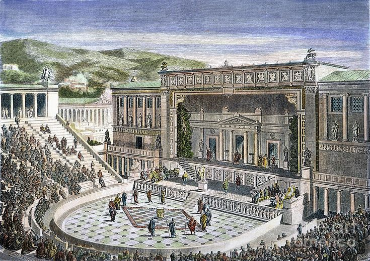 an overview of wars and the effects on ancient greek theatre What is the lasting impact of greek theater on western was the center of ancient greek theatre around the time of the peloponnesian war, the.