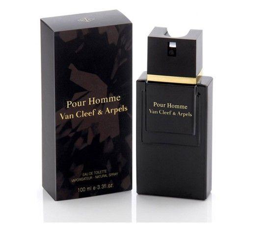 Perfume Van Cleef & Arpels Pour Homme Masculino Eau de Toilette - AZPerfumes