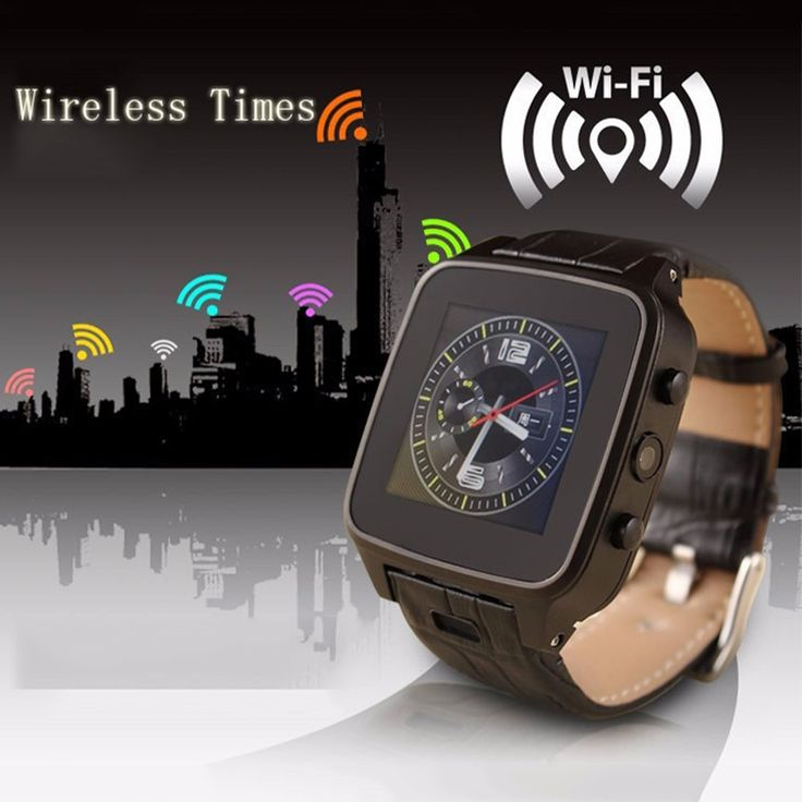 WIFI GPS 3G Bluetooth Smart Uhr Telefon Unterstützung SIM-Karte mit Kamera Kompass Schwerkraft-Sensor Relogio inteligente Reloj Smartwatch //Price: $US $138.45 & FREE Shipping //     #clknetwork