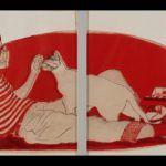 Πριν από τις γάτες του Διαδικτύου: Ευρήματα για Αιλουροειδή από τα Αρχεία Αμερικανικής Τέχνης