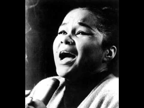 """ Etta James - I'll take care of You "" Such a glorious talent. "" An artist, a Great Musician never dies, they just stop playing Live. "" - Alz.."