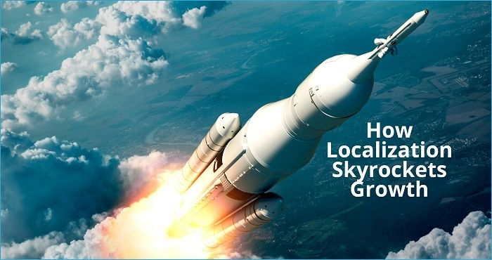 How Localization Skyrockets Growth